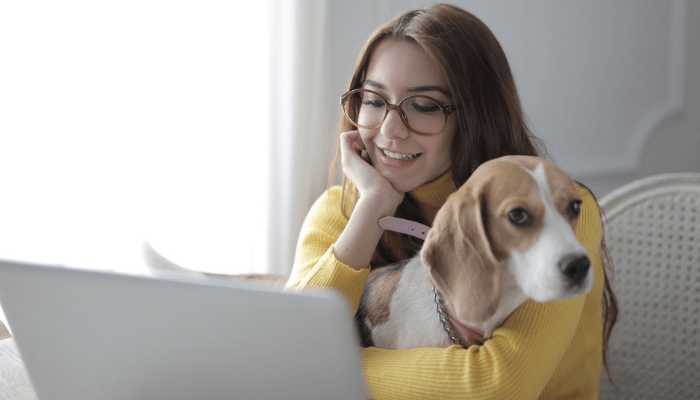 Educate your pet
